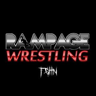 Rampage Wrestling!