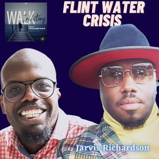 On The Flint Water Crisis - The Lasting Fear Of Flint'S Water Crisis | Jarvis Richardson