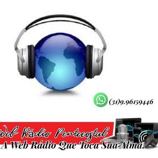 Web Rádio Pentecostal Episódio PALAVRA DO MEIO DIA - Com SARA MOREIRA