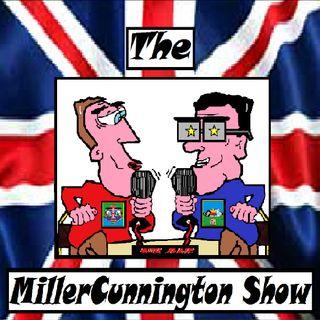 The MillerCunnington Show - Feb. 3