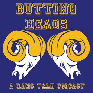 Butting Heads Ep. 42: L.A. Rams Draft Review