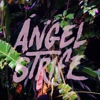 La Selección de Carla ~ Ángel Strife (La Melancolía del Sol) ♫