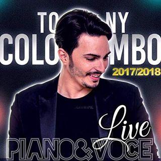 Tony Colombo - Ti amo amore mio