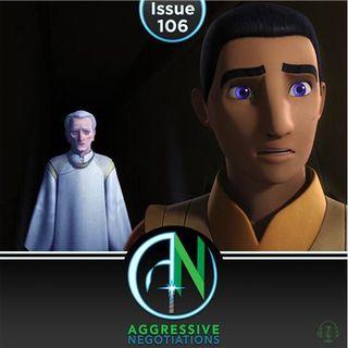 Issue 106: Palpatine: False Angel