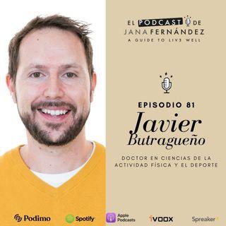 Cómo afecta la falta de sueño en el desarrollo de la obesidad y en el rendimiento deportivo, con Javier Butragueño