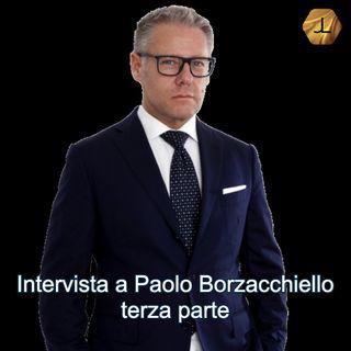 """Paolo Borzacchiello: """"La 'realtà' non esiste!""""   🎧🇮🇹"""