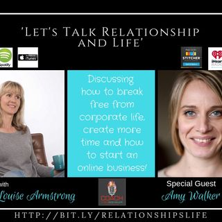 Taking your Business Online with Amy Walker