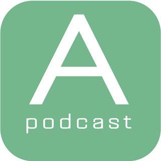Episode 1: Velkommen til vores nye podcast