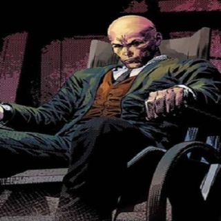 Episode 14: The Real Villian... Charles Xavier