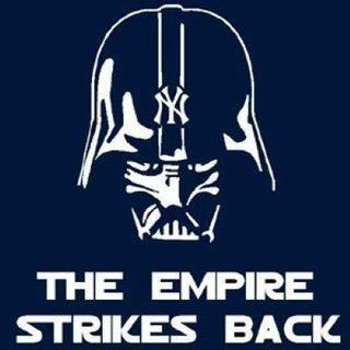 TESBUK 12 - UK New York Yankees Podcast