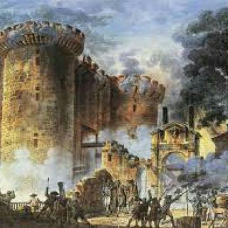 Atentado dia de la Bastilla Revolucion Francesa