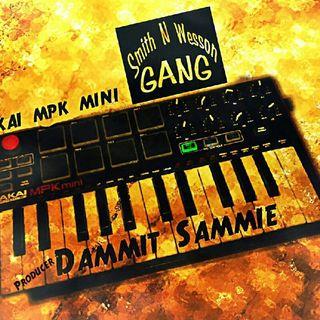 New Music By SammieDavis x Finessethekid