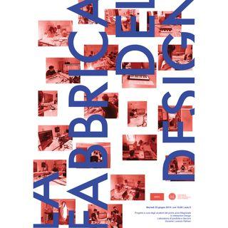 """Performance - """"La Fabbrica del Design"""""""