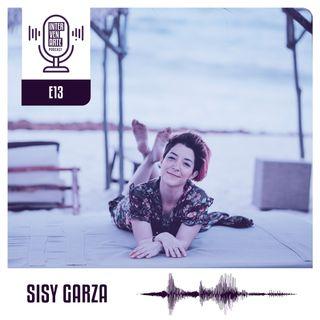 E13. Es más satisfactorio crear que vender | Sisy Garza