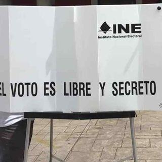 Sin incidentes transcurren las elecciones en Hidalgo
