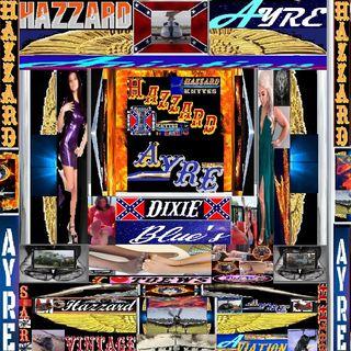 HazzardAyre Dixie Blues Sunday 1