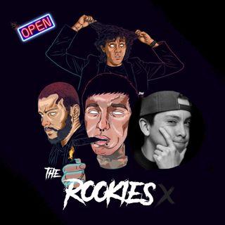 The Rookies 13: ¿4 Indigentes o un Techo?