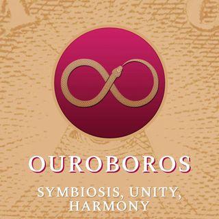 Ouroboros: Symbols of the Illuminati