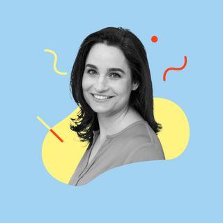 #79 Hautärztin Dr. Yael Adler: wie wir die Beziehung zwischen Arzt und Patient verbessern können.
