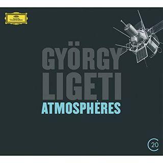 Atmospheres, di G. Ligeti: 4 remix