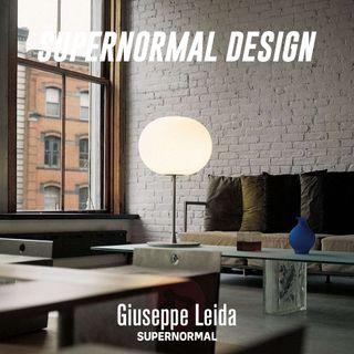 Come progettare la luce di casa - Giuseppe Leida Supernormal Studio
