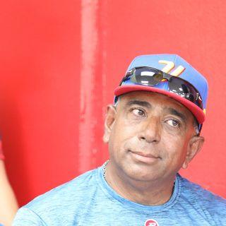 Entrevista al manager Carlos Torres de Venezuela
