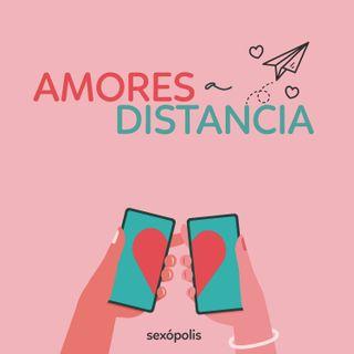 Amores a distancia