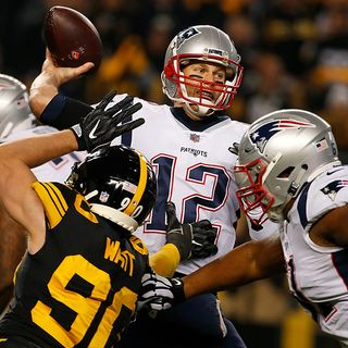 Is It Time To Panic Over Patriots?