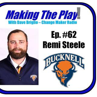 MTP 62-Remi Steele