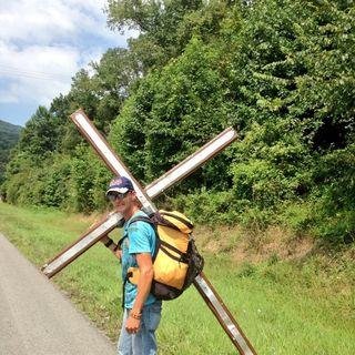 """Pastor Dan """"Walking Across America"""""""