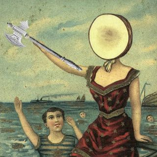 The Gender Neutral Horse Milk Hotel
