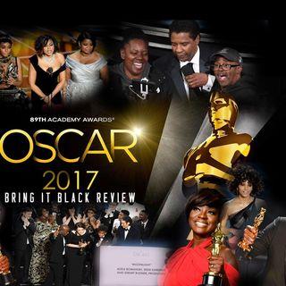 Highlights of Oscars 2017!