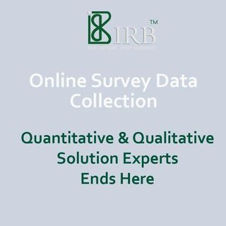 Best data collection and market research provider - online survey sites in India