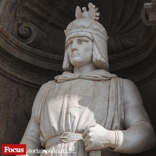 Federico II e l'Italia normanno-sveva - Quarta parte