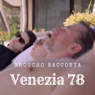 Venezia 78 | Sorprendenti indipendenti