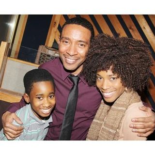 Raymond Luke Jr SpeakZ with Mz OptimiZm about Motown the musical and more!