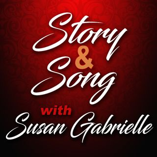Story & Song with Susan Gabrielle