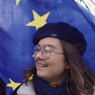 #bologna Ma gli adolescenti cosa pensano dell'Europa?