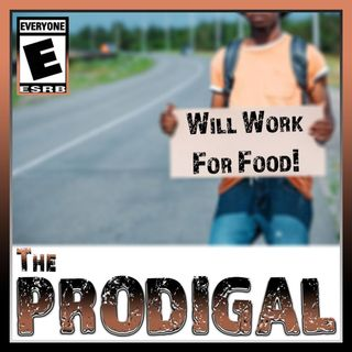 The Prodigal (Song)