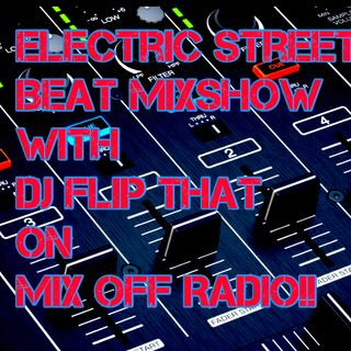 Electric Street Beat MixShow 8/3/20 (Live DJ Mix)