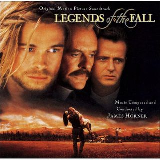 Legends Of The Fall - 1994 - Review