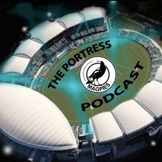 The Portress Podcast: Ep. 3.29 Faaaaaaaaaark!!!!!