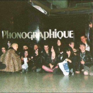 Night Clubbing - The Phono 6th December 2020