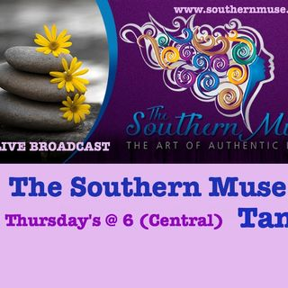 Southern Muse- Guide to Living your Heaven on Earth