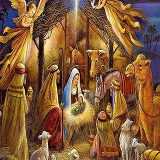 La Navidad celebra el nacimiento de Jesús