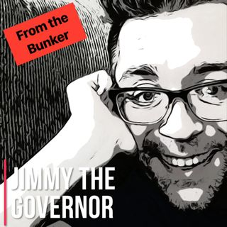 From The Bunker: Kashmere (Danny Murphy)
