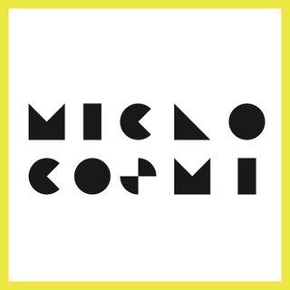 NWR intervista VITTORIO COSMA - Microcosmi 2017