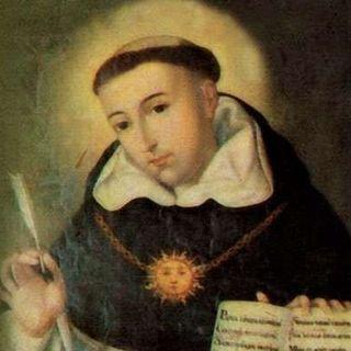 Santo Tomás de Aquino, presbítero y doctor de la Iglesia
