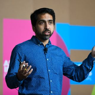 Sal Khan: Education Reimagined