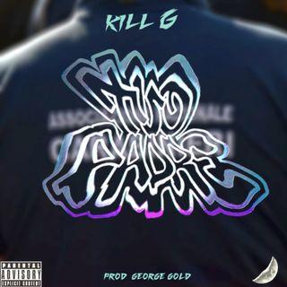 #ravenna Kill G e la scena Rap emergente del ravennate